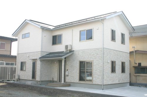 コンパクト2世帯住宅 / 山形市T様邸:画像