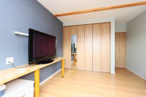 2F寝室:画像