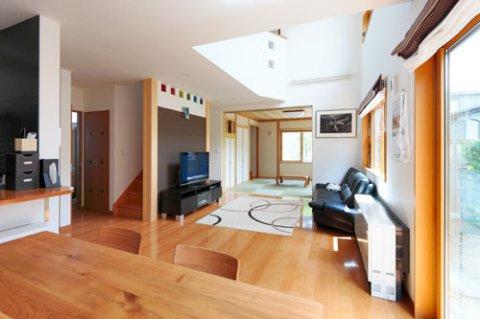LDK+和室:画像