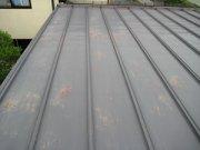 【屋根のメンテナンス】 錆の原因を知っていますか?:画像