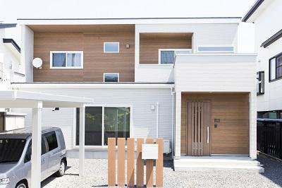 青田南の家 ~こだわり家具満載、ナチュラルウッドモダン~:画像
