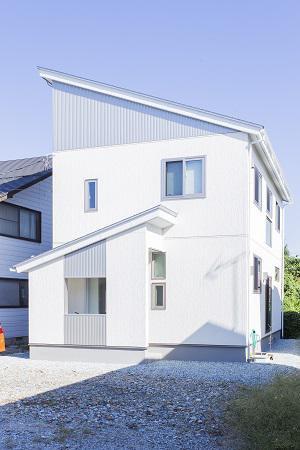 究極の快適性能 CCF STYLEの家:画像