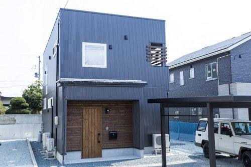 Limited30D+6坪 〜土間空間のある家〜:画像