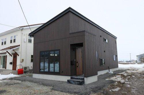 平屋Free〜南欧テイストを取り入れたコンパクト住宅〜:画像