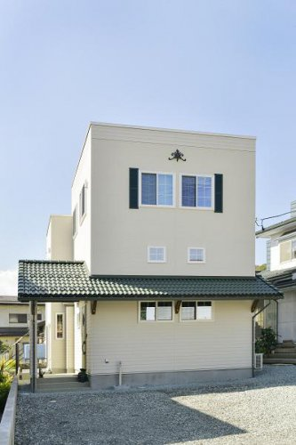 Limited30C+2T〜多彩な住空間のある家〜:画像