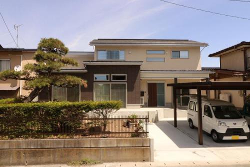 よいいえFree〜高齢者にやさしい住宅〜:画像