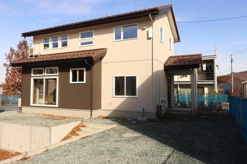 Limited33+1.75T〜洋風瓦の家〜:画像