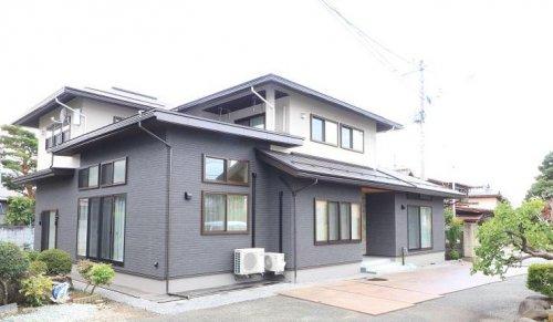 よいいえFree〜同居型二世帯住宅〜:画像