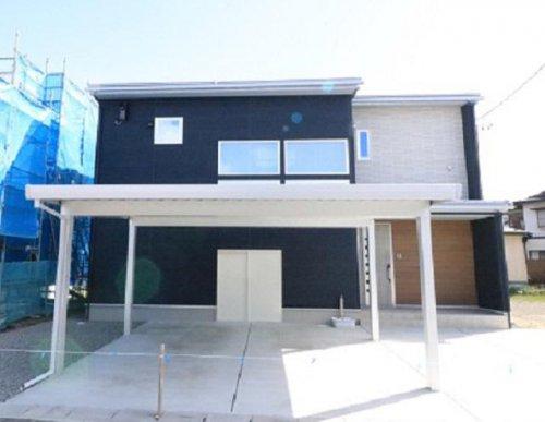 よいいえFree〜5層フロアのある家〜:画像