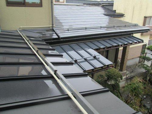 そろそろ屋根の季節です (^▽^):画像