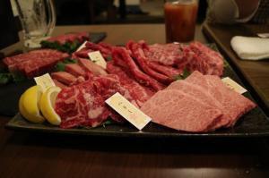 こんにちは、肉です。:画像