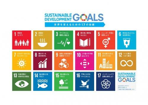 SDGsのセミナーへ参加しました:画像