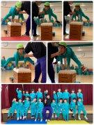 体操教室(らいおん組):画像