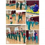体操教室(うさぎ組):画像