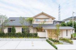 マンションを売却して二世帯住宅:画像