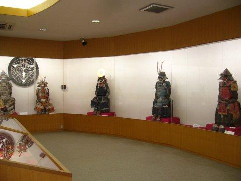 宮坂考古館:画像