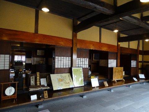 2016-9-11    酒造資料館 東光の酒蔵:画像