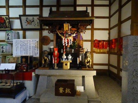 2017-9-10  酒造資料館 東光の酒蔵:画像