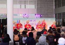 第43回上杉雪灯篭まつりステージイベント参加者募集【令和元年..:画像