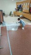 GWに向けて フロアー改装工事! :画像
