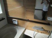浴室バリアフリー改装:画像