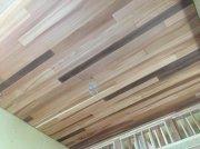 天井板張り工事:画像