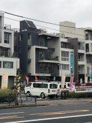 東京出張の際のモデルハウスを見て:画像