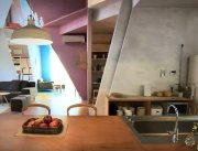 内部空間のカラーリング:画像