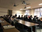 山形大学の設計コンペ表彰式:画像
