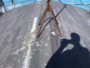 屋根のメンテナンス:画像