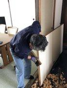 建具の修理:画像