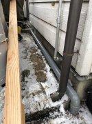 排水管工事:画像