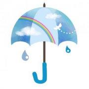 送り梅雨を願うこの頃:画像