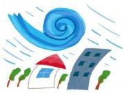 本格的な台風シーズン突入:画像