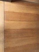 玄関ホールの床・リニューアル!!:画像