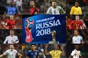 〜サッカー2018ロシアワールドカップ本日開幕〜:画像
