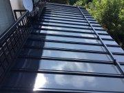 屋根塗装の重要性:画像