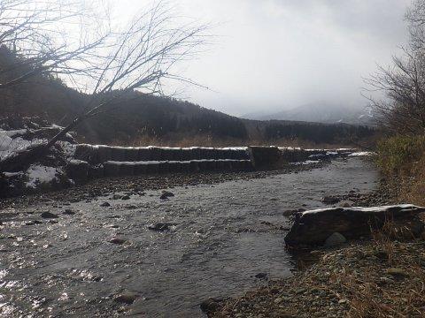 前川河川災害復旧工事(その3):画像