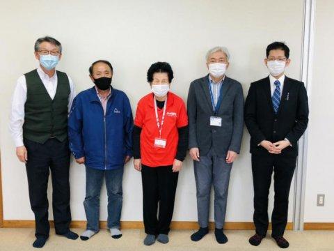 おらんだのコミュニティ 飯豊町東部地区公民館:画像