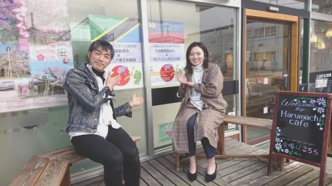 おらんだの商店街 & 春の改編!:画像