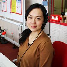 NAGAKO YAMAGUCHI