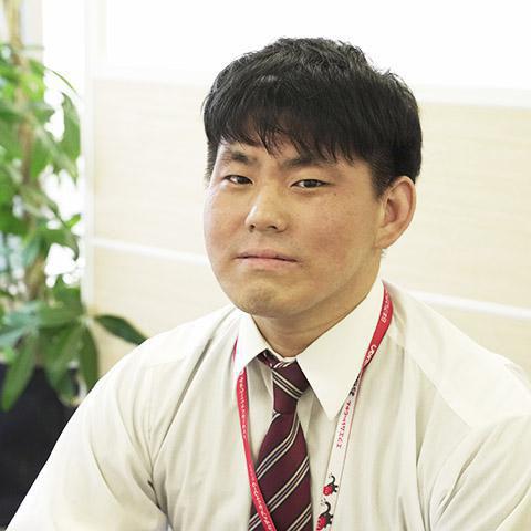Kazuma Yamamoto