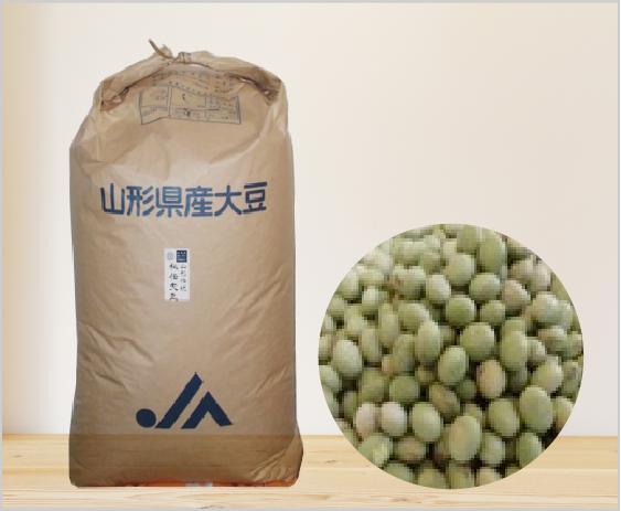 秘伝大豆(25kg)