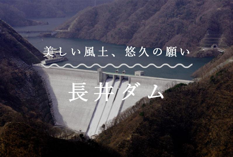 特集|長井ダム
