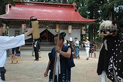 勧進代 総宮神社