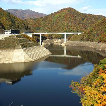 特派員|長井ダム水源地域ビジョン