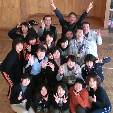 特派員|長井市社会福祉協議会