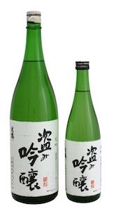 米鶴 盗み吟醸 丸吟(火入・生)