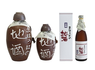 米鶴 まほろばの地酒