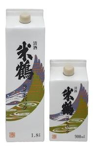 米鶴 ライトパック